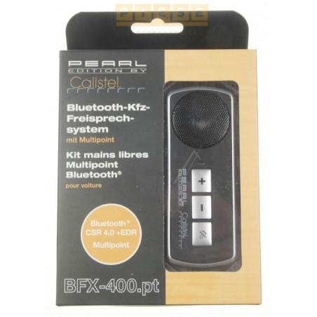 Car Kit GSM CALLSTEL BFX400 KIT MAINS LIBRES BLUETOOTH