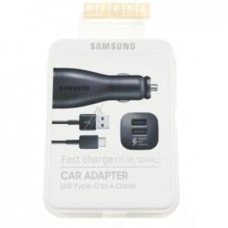 Incarcator auto GSM SAMSUNG INCARCATOR RAPID AUTO USB-C SAMSUNG