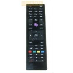 Telecomanda VESTEL R/C 4875 TELECOMANDA NOBRAND NEAGRA