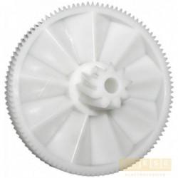 Roti/Role/Fulie mixer/blender BRAUN 7000898 ROATA DINTATA