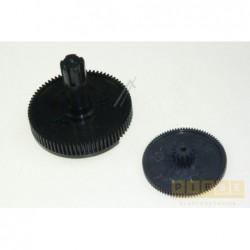 Roti/Role/Fulie mixer/blender SAECO 20000900 ROATA DINTATA