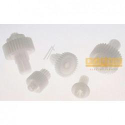 Roti/Role/Fulie mixer/blender BRAUN 7051332 SET-ROTI DINTATE 4642/ 4643