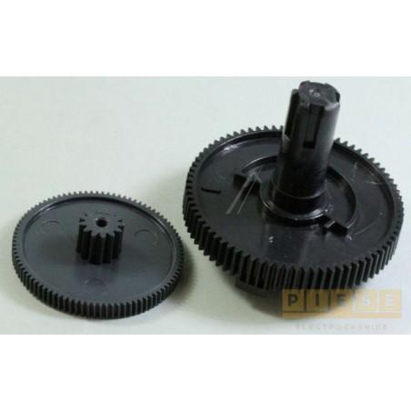Roti/Role/Fulie mixer/blender SAECO 20000455 KIT ROATA DINTATA