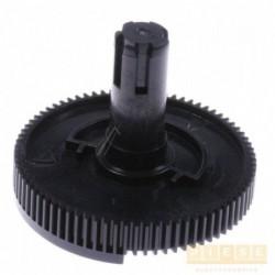 Roti/Role/Fulie mixer/blender SAECO 11007137 ROATA DINTATA Z-77 V2 PTR MOTOR P124