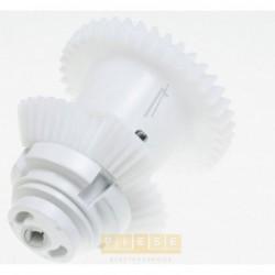 Roti/Role/Fulie mixer/blender DELONGHI ANSAMBLU PINIOANE PLANETARE KM260