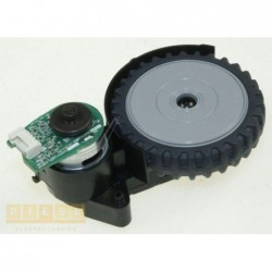 Roti/Role/Fulie mixer/blender LG RAD BAUGRUPPE