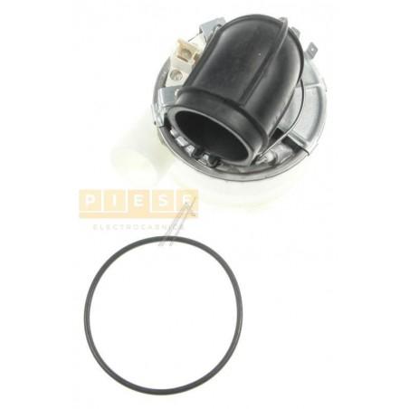 Rezistenta tubulara masina de spalat vase WHIRLPOOL/INDESIT C00305341 REZISTENTA 318OHM - GARNITURA ETANSARE